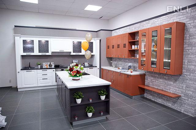 кухня Виктория, кухня Арт